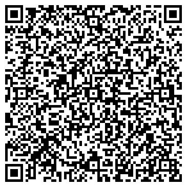 QR-код с контактной информацией организации Клуб частных инвесторов STARTUP.UA, ООО