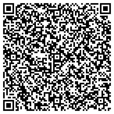 QR-код с контактной информацией организации Сервис-Да, ЧП