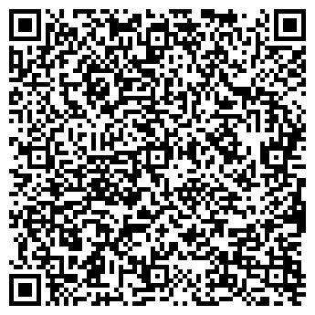 QR-код с контактной информацией организации Агентство PR Тime, ООО
