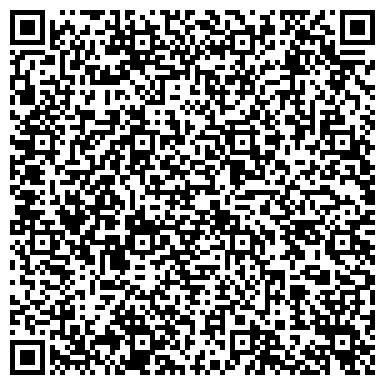 QR-код с контактной информацией организации Абордаж Лион Фудс (ABORDAGE LIONS FOODS), ЧП