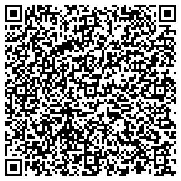 QR-код с контактной информацией организации Исфэйр, ООО (ISFRE Ukraine)