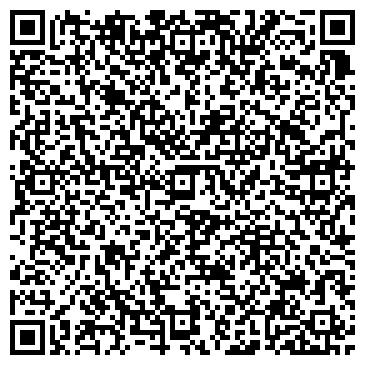 QR-код с контактной информацией организации Дисконт, ЧП