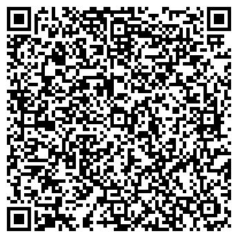 QR-код с контактной информацией организации Эдвансис Груп, ООО