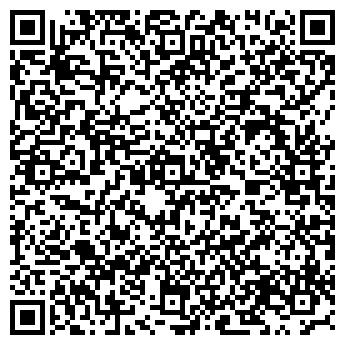 QR-код с контактной информацией организации Зенако, ООО ПСК