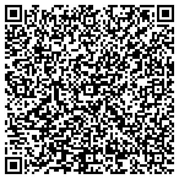 QR-код с контактной информацией организации Компания Альянс Групп, ООО