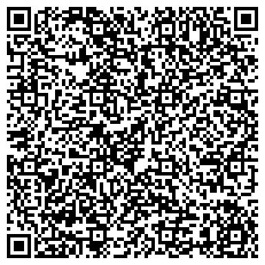 QR-код с контактной информацией организации Консалтинговая компания Солнце, ООО