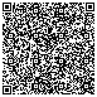 QR-код с контактной информацией организации Подольский экспертный центр, ООО