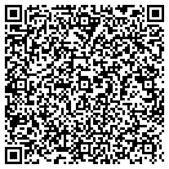 QR-код с контактной информацией организации ИФГ Капитал, ООО