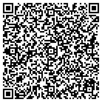 QR-код с контактной информацией организации Промэксперт, ЧП