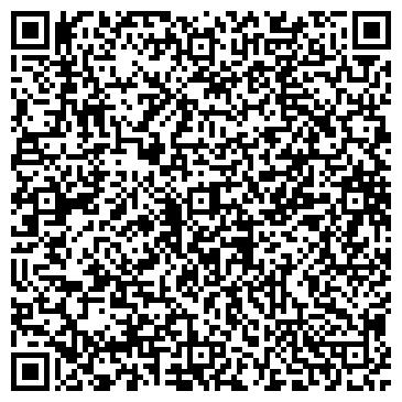 QR-код с контактной информацией организации Савенкова, СПД