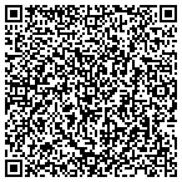 QR-код с контактной информацией организации Комод (Ломбард), ЧП