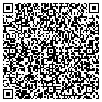 QR-код с контактной информацией организации Тасадор, ЧП