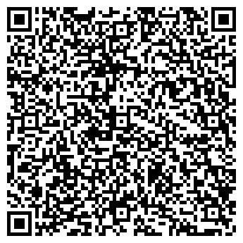 QR-код с контактной информацией организации Юркон, ЧП