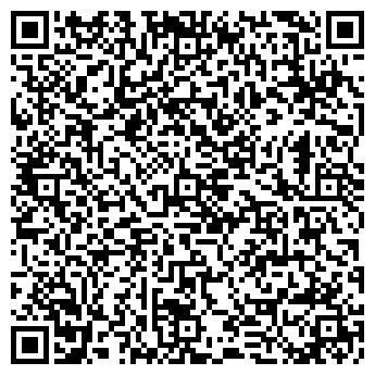QR-код с контактной информацией организации Киевские земли, ООО