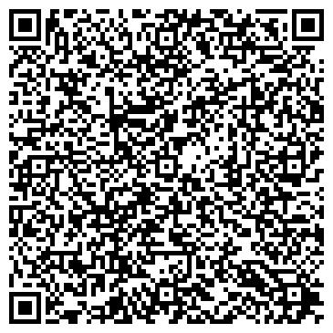QR-код с контактной информацией организации FL Юридическая компания, ЧП