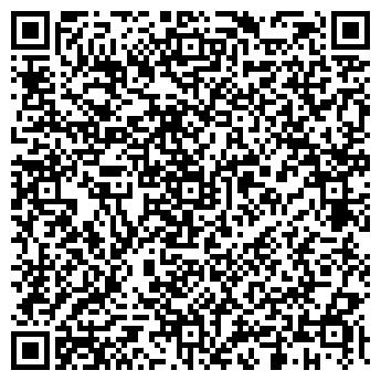 QR-код с контактной информацией организации Актив Инвест, ЧП