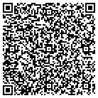 QR-код с контактной информацией организации Блиц Кредит, ООО