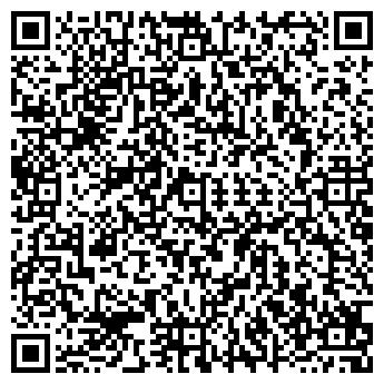 QR-код с контактной информацией организации Кан-строй, ООО