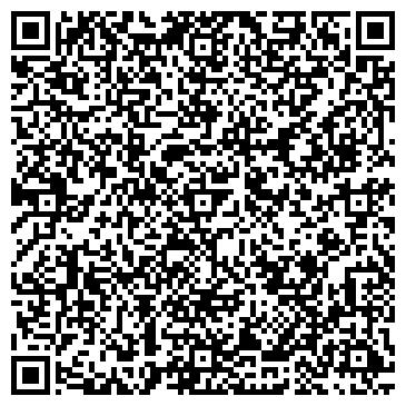 QR-код с контактной информацией организации Комфорт-Ценные Бумаги, ООО