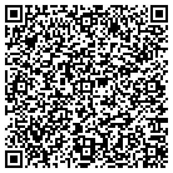 QR-код с контактной информацией организации Аспект ЦБ, ООО
