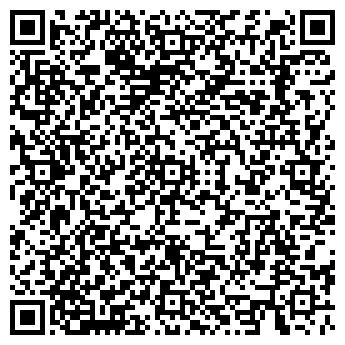 QR-код с контактной информацией организации Capital-Hall, ООО