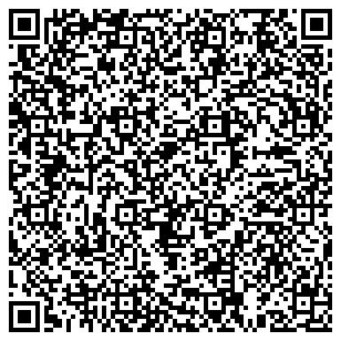 QR-код с контактной информацией организации Реноме ИКФ, ООО