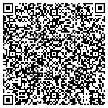 QR-код с контактной информацией организации БАВ Консалтинг, ООО (BAV Consulting)