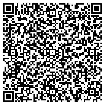 QR-код с контактной информацией организации КУА Бонум Груп, ООО