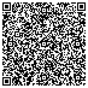 QR-код с контактной информацией организации Финансовый брокер, ООО