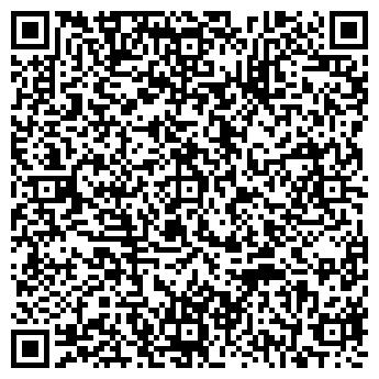 QR-код с контактной информацией организации Legalaid, ООО