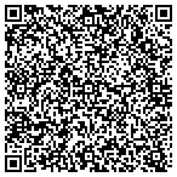 QR-код с контактной информацией организации Аркада-фонд, ипотечная компания, ООО