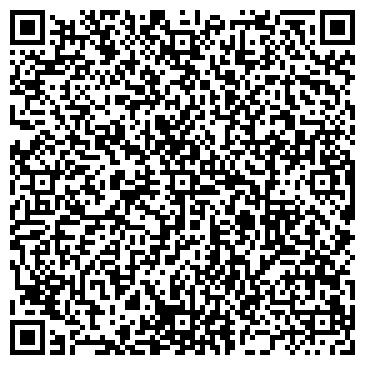 QR-код с контактной информацией организации Майно та право, ООО