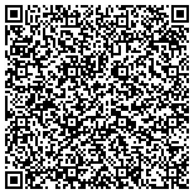 QR-код с контактной информацией организации Полярис, Группа Компаний