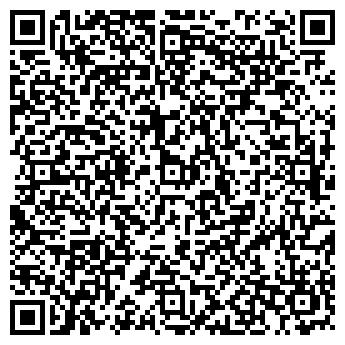 QR-код с контактной информацией организации Кредит ТК АКБ, ОАО