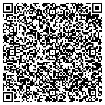QR-код с контактной информацией организации BFM Group Ukraine, ООО