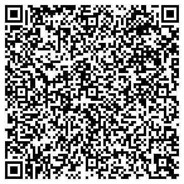 QR-код с контактной информацией организации Компания SandL, СПД