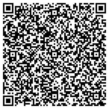 QR-код с контактной информацией организации Смарт капитал инвест, ООО