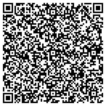 QR-код с контактной информацией организации Гранд Иншур, ЧП