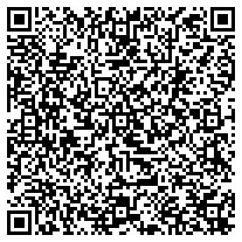 QR-код с контактной информацией организации Группа кампаний Укргаз