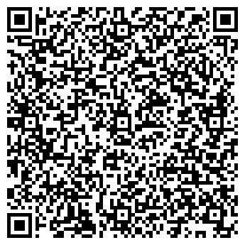 QR-код с контактной информацией организации Ассоциация ТРИС