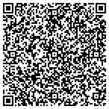 QR-код с контактной информацией организации Град-Инвест КУА, ООО