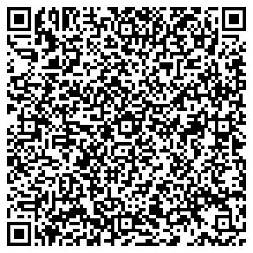 QR-код с контактной информацией организации Бренд шеф-повар, ООО