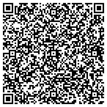 QR-код с контактной информацией организации Юни Консалтинг, ЧП (Uni Consulting)