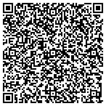 QR-код с контактной информацией организации INDEV UKRAINA(Индив Украина), ООО