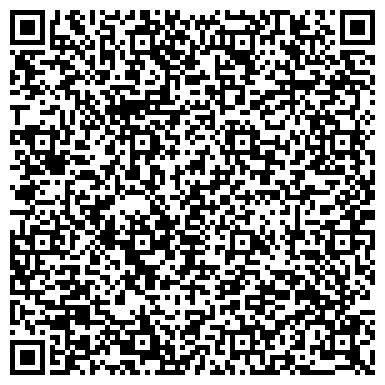 QR-код с контактной информацией организации Юр-травел, ТзОВ