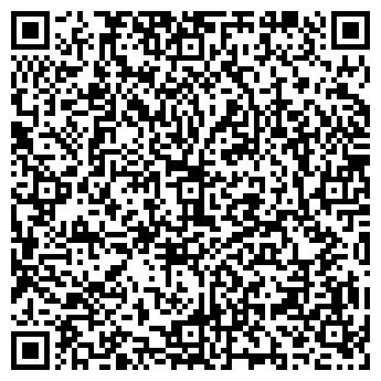 QR-код с контактной информацией организации Инвестхаус, ООО