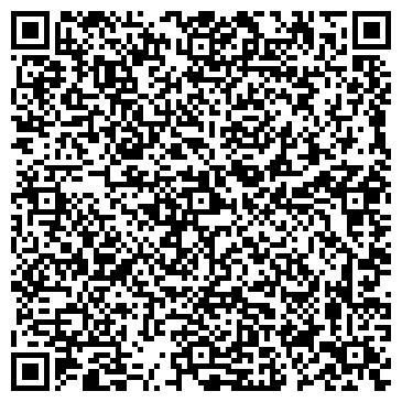 QR-код с контактной информацией организации Юрспецслужба, ЧП