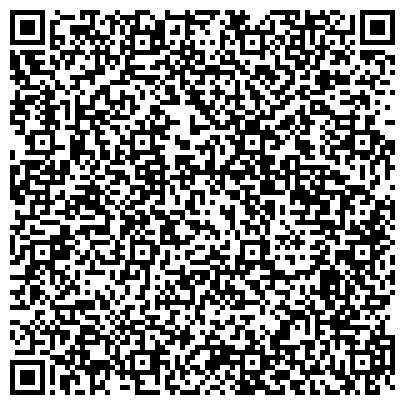 QR-код с контактной информацией организации Управляющая компания Информ-Контакт, ООО