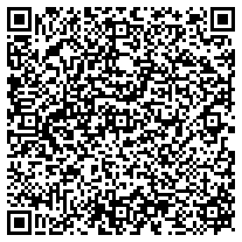 QR-код с контактной информацией организации Обрий, ЧМП