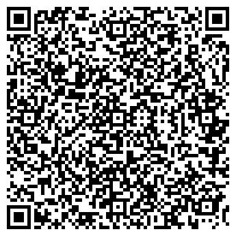 QR-код с контактной информацией организации Baker-Group, ООО